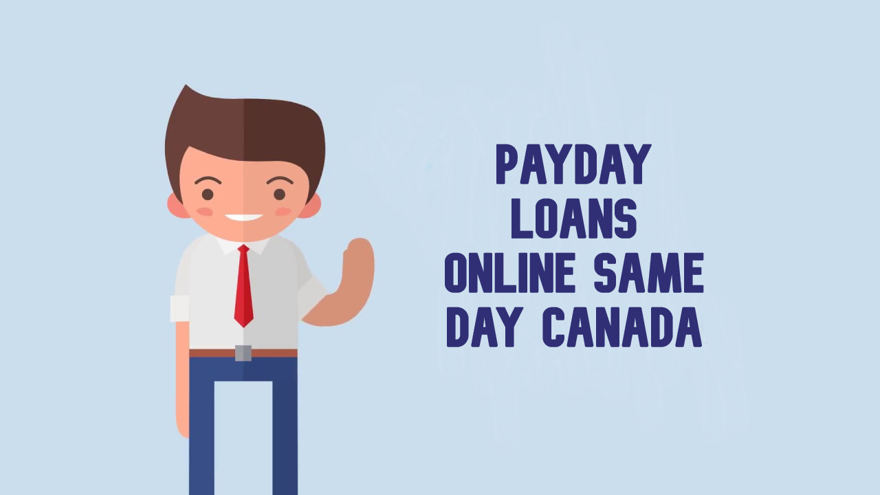 online same day Canada
