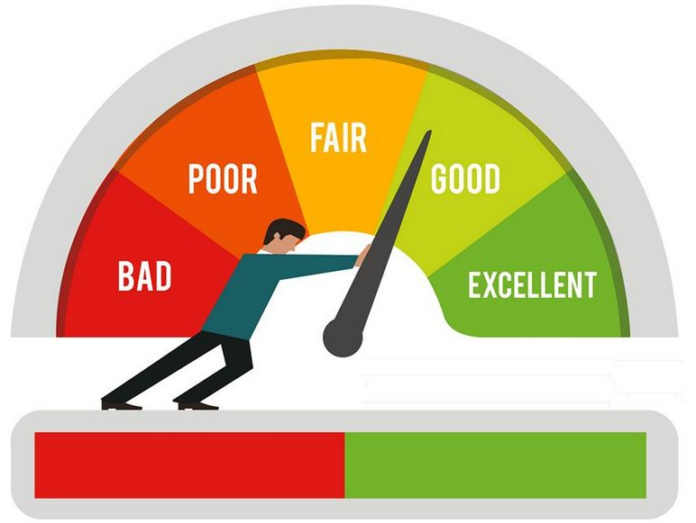 the-reasons-for-credit-score-dropping